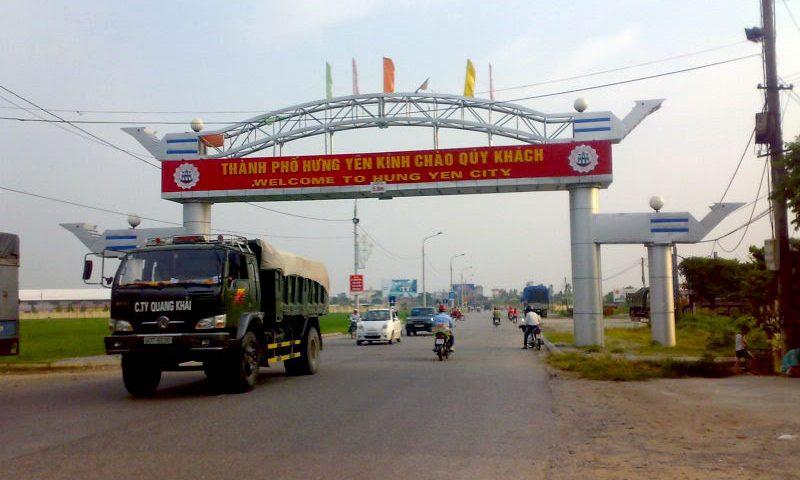 cty tham tu Hung Yen